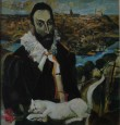 El Greco v Toledu (Ji erbakov)
